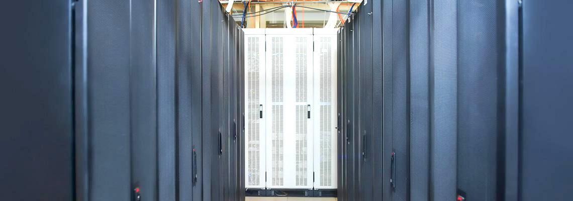SRCE data center
